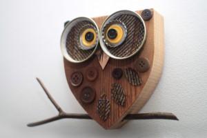 Tweed owl side 1000