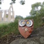 Church Owl