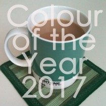 colour of the year