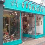 Appendage - Brighton