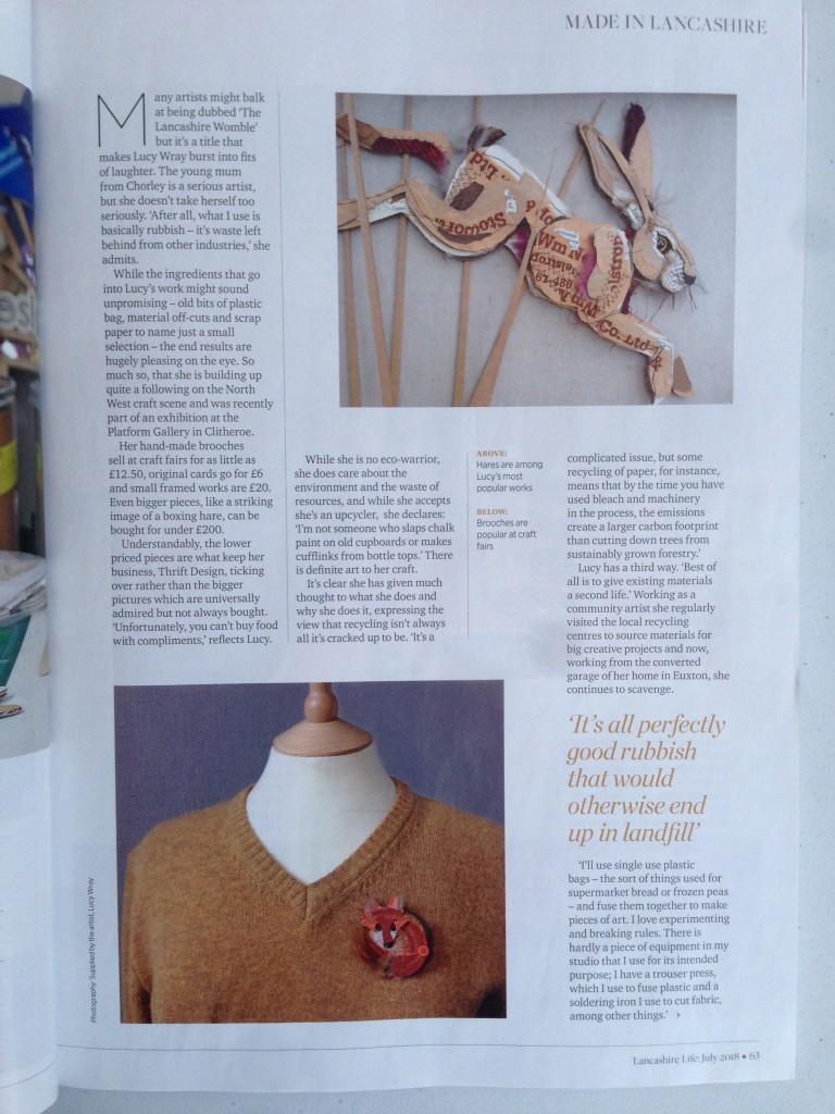 Lancashire Life Magazine 2
