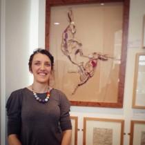 Lucy, Thrift Design, Award Winner
