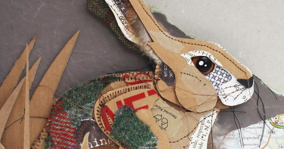 Gallery slider Field Hare